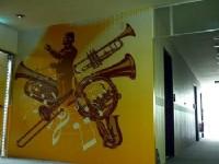 音樂世界旅邸-交響樂曲廳