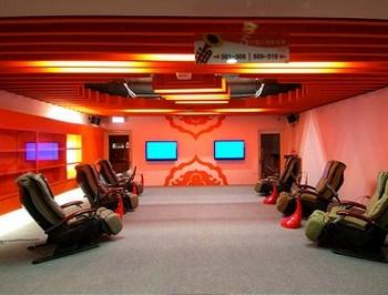 中國古典樂曲廳