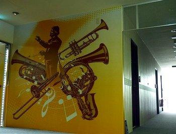 交響樂曲廳