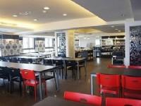 台中一中時尚商旅-餐廳