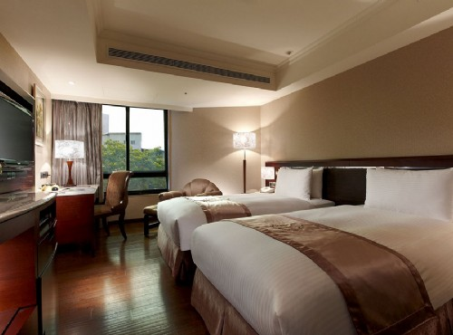 台中香城大飯店
