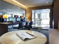 Park City Hotel - Central Taichung-