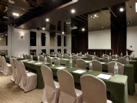 Taichung Harbor Hotel-