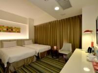 CU Hotel Taichung-
