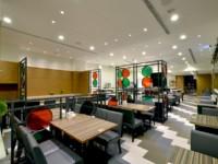 西悠飯店-台中店-餐廳