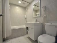 西悠飯店-台中店-商務衛浴
