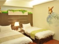 Waughden Hotel-
