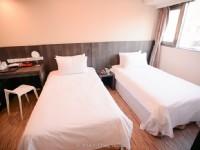 Kiwi Express Hotel - ChengGong-