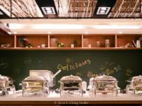 奇異果快捷旅店-成功店-餐廳