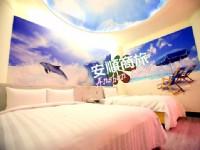 安顺商务旅馆-