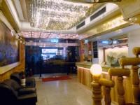 王冠大飯店-大廳