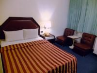 王冠大飯店-標準房