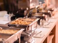 奇異果快捷旅店-逢甲店-餐廳美味食物