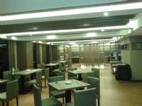 塔木德連鎖飯店-一中館-餐廳