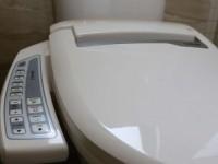 知客商旅-浴室 免治馬桶