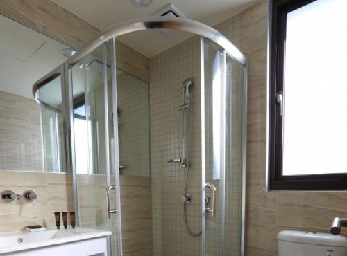 品藏客房 浴室