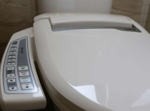 浴室 免治馬桶