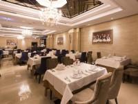 五都大飯店-美馡西餐廳