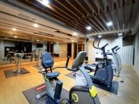 五都大飯店-gym