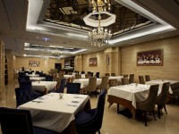 五都大飯店-餐廳
