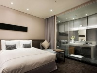 Hotel reve taichung-