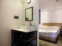 鵲絲旅店-經濟雙人房