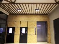鵲絲旅店-大廳