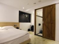 鵲絲旅店-標準雙人房