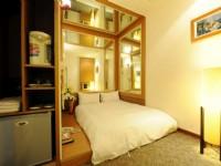 嘉濱大飯店-日式套房(木質地板/一般床)