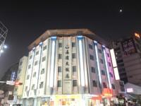 嘉濱大飯店-外觀