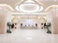 賀緹酒店-大廳
