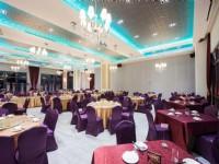 賀緹酒店-餐廳