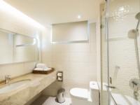 賀緹酒店-衛浴2