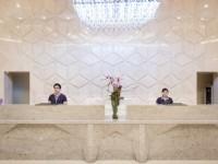 賀緹酒店-櫃台