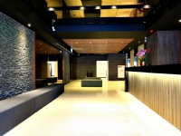巧合大飯店-lobby