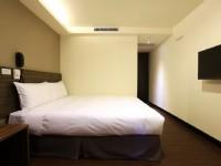 巧合大飯店-雙人房