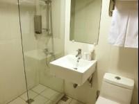 巧合大飯店-雙人房衛浴