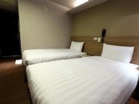 巧合大飯店-雙床房