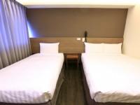 巧合大飯店-三人房