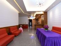 逢甲Hotel 99行馆-大厅