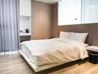 希堤微旅(Hotel Mapp)-逢甲店-簡約旅行雙人房