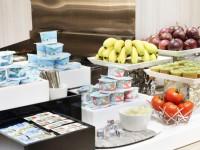 集好旅店-早餐部