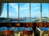 長榮桂冠酒店-基隆-18F咖啡廳