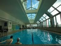 長榮桂冠酒店-基隆-游泳池