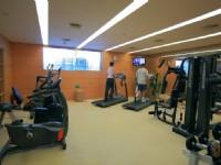 長榮桂冠酒店-基隆-健身中心