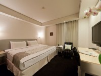 Harbor View Hotel-Luxury Double Room