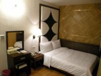 Fuchia Hotel-