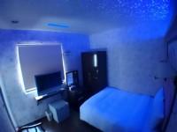 Fuchia Hotel-Room