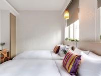 東岸之星精品旅店-溫馨家庭房