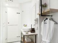 東岸之星精品旅店-精緻客房浴室